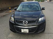 Used condition Mazda CX-7 2010 with 120,000 - 129,999 km mileage