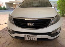 100,000 - 109,999 km mileage Kia Sportage for sale