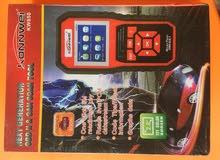 جهاز كشف أعطال السيارات كونيول KW850