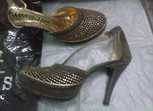 حذاء سواريه للسهره
