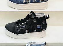 أحذية نسائية اخر موديلاتهم