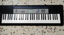 Org Casio Digital keyboard CTK-1550