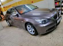BMW 525 2007 For Sale
