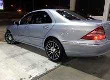 2004 Mercedes Benz S350 for sale