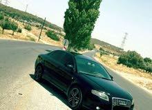 Used Audi 2007