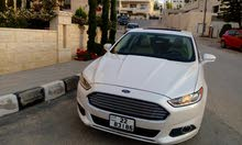 2013 Used Ford Fusion for sale