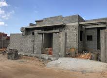 منزل هكيل خلف جامع ابوشعالة