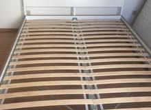 غرفة نوم غير مستعملة نوعية  ممتازة2500
