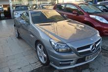 2013 New Mercedes Benz SLK 200 for sale