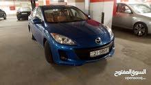 km mileage Mazda 3 for sale
