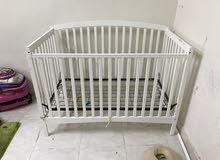 سرير اطفال جونيور