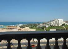 Fourth Floor apartment for sale - Arabia area