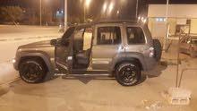 جيب jeep لبرتي 2004