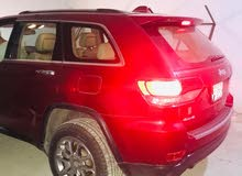 2014 Jeep Grand Cherokee for sale in Amman