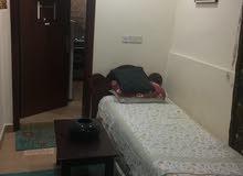 Fully furnished studio in muharraq