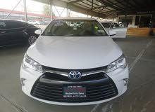 80,000 - 89,999 km Toyota Camry 2016 for sale