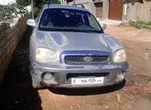 Used 2005 Santa Fe in Tripoli