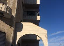 شقه فارغه للإيجار جبل الحسين قرب الخدمات شارع الظاهر بيبرس فوق سوبرماركت شاهين