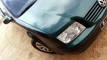 Manual Volkswagen 2001 for sale - Used - Tripoli city