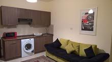 Ground Floor  apartment for rent with Studio rooms - Amman city Daheit Al Rasheed
