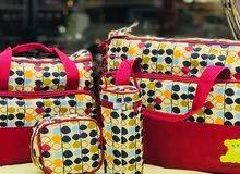 حقائب اطفال جميلة وبسعر مغري