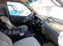 Used Kia Borrego 2000
