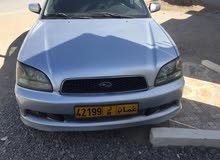 0 km Subaru Legacy 2003 for sale