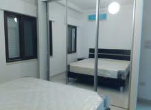 شقة مفروشة جديدة لم تسكن للايجار - عبدون