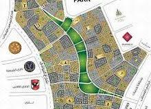 ارض للبيع بالتجمع الخامس  مشروع بيت الوطن الحي السادس والحي الثامن
