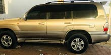 Toyota Land Cruiser 2005 - Used