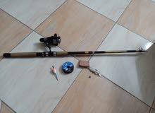سنارة صيد للبيع
