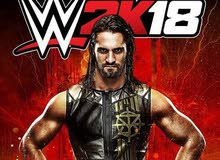 watch dogs 2 and wwe2k18