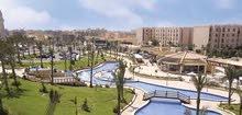 بمدينة الرحاب شقة 157م بالمرحلة الثالثة للايجار