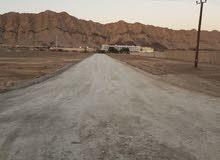 اراضي للبيع بمنطقة مصفوت والمنامة امارة عجمان
