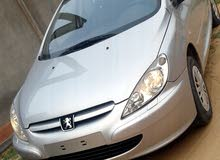 2004 Peugeot 307 for sale