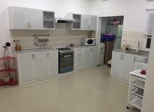 للبيع مطبخ مستعمل استخدام بسيط جدا