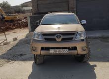 Toyota Hilux 2007 For sale - Brown color