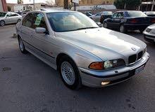 بي ام دبليو BMW 535i فل الفل استيراد سويسرا 2000