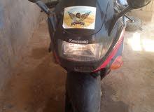 Sabha - Kawasaki motorbike made in 1993 for sale