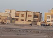 دائما نتميز بافضل الاسعار ... توين فيلا في المعبيله 8 بالقرب من جامع بدر الدين