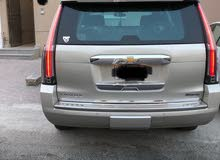 Chevrolet Tahoe car is available for sale, the car is in  condition