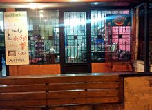 FOR RENT A SHOP AT ADONIS 50m2 ON THE MAIN ROAD FACING GEORGES 5 THEATER
