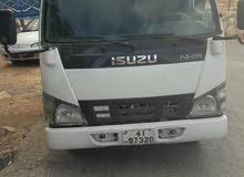 Used Isuzu NKR 2007