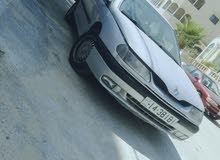 Renault Laguna 1996 - Manual