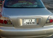 Used condition Kia Sephia 1997 with 1 - 9,999 km mileage