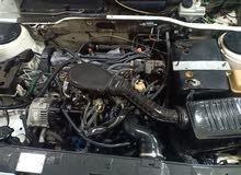 Peugeot 405 2001 - Manual