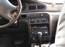 سياره اوتوماتيك للبيع أو البدل على سياره أحدث