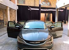 Used Chrysler 200 in Basra