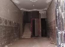شقة  تأسيس سباكة ونجارة  دور خامس مقابل مستشفي الانصار