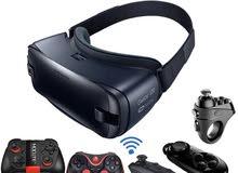 جهاز سامسونج أصلي للعالم الافتراضي